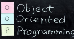 Object-Oriented-Programming-Concepts