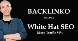 White Hat SEO 59% More Traffic
