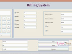 Billing-System-Project-in-Java-
