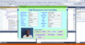 Payroll-Management-System