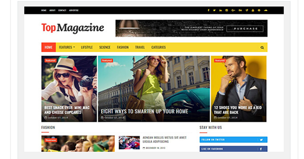 Top-Mag-Free-Blogger-Template