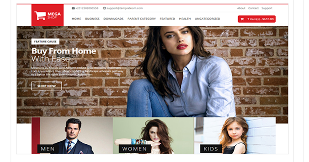 mega-shop-blogger-template