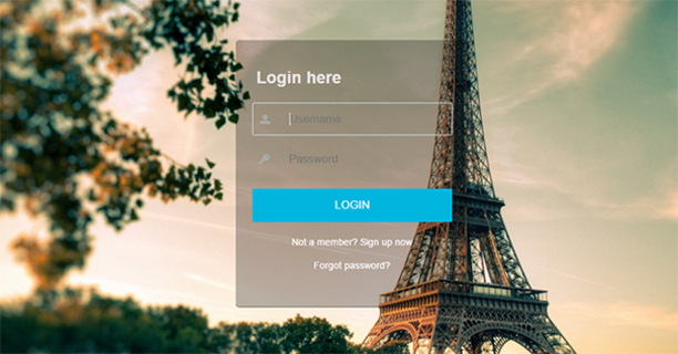Login Page in PHP and MySQL with Source Code Download