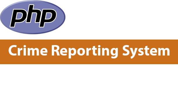 Crime-Reporting-System