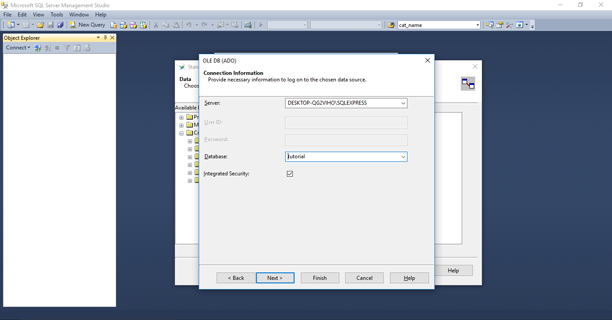 enter-server-name-and-select-database