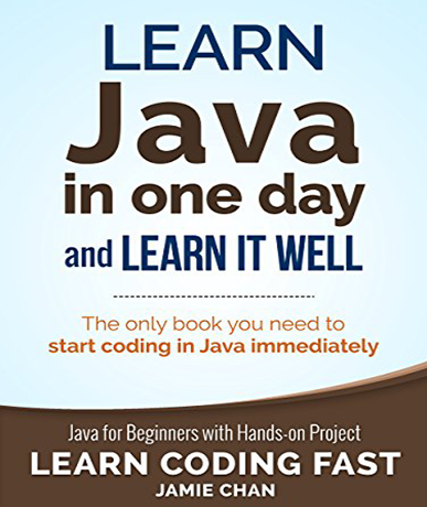 Learn-Java-in-One-Day-For-Beginners