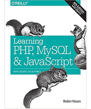 Learning-PHP,-MySQL-and-JavaScript