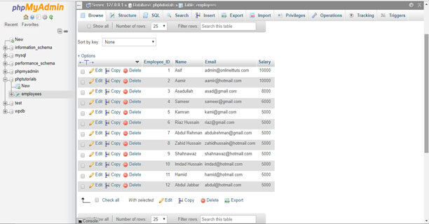 Create-Database-Tables-and-Insert-the-Records