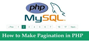 How-to-Make-Pagination-in-PHP