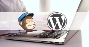 Integrate MailChimp with Wordpress