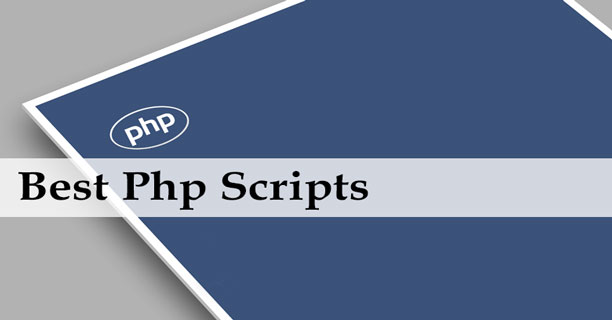 Top 20+ Best Php Scripts You Should Use in 2018