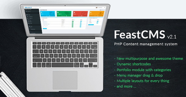 FeastCMS-v2.1---PHP-Content-management-system