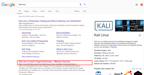 Search-on-Google-Kali-Linux